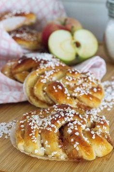 Kaka, Doughnut, Baking Recipes, Nom Nom, Bread, Cookies, Sweet, Desserts, Food