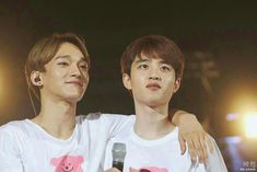 Exo Couple, Tours, Kpop, Couples, World, Exo Chen, Bullet Journal, Icons, Live