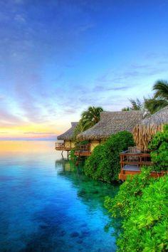 Tropical Bali, Indonesia…