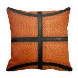 basketball cushion