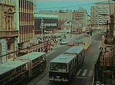 Miskolc, Centrum Áruház