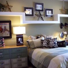 Trophy Shelf Design, Pictures, Remodel, Decor and Ideas