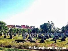 Karayuki-san graves @ The Japanese Cemetery Park {日本人墓地公園} #singapore #places #thingstodo #sgmemory