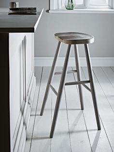 £175 20% off first order from Cox and Cox Weathered Oak Bar Stool