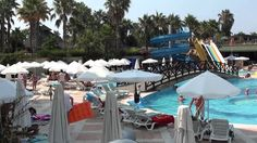 The Hotel is at a distance of 85 km to Antalya Airport, 32 km to side, 10 km to Avsallar and 32 km to Alanya downtown. The resort with 1 open-air swimming po. Video Studio, Swimming, Garden, Holiday, Youtube, Alanya, Swim, Vacations, Garten