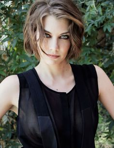 The Walking Dead — Lauren Cohan photographed by Shanna Fisher for. Lauren Cohan, Beautiful Eyes, Most Beautiful Women, Beautiful People, Beautiful Celebrities, Beautiful Actresses, Glenn Y Maggie, Brunette Actresses, Maggie Greene