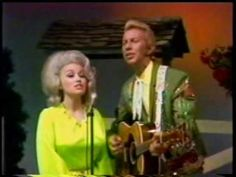 Porter Wagoner & Dolly Parton   Once More (+playlist)