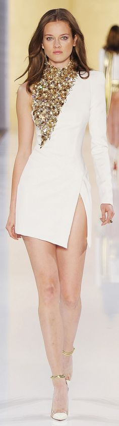 Alexandre Vautier Haute Couture