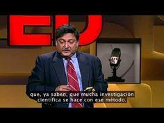 El investigador en educación Sugata Mitra aborda uno de los mayores problemas de la educación: los mejores profesores y las mejores escuelas no están donde m...