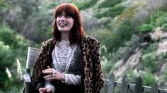 """Florence Welch Sings """"Part Of Your World"""" (The Little Mermaid), via YouTube."""