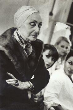Madame_Gres_Paris_1978