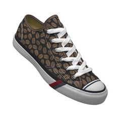 Coffee Bean Sneakers :-) I want them,Lg....gotta have these...where do i get some?