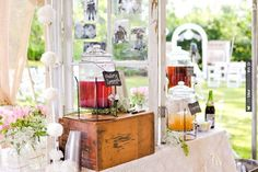 Awesome! - White themed summer wedding  |  The Frosted Petticoat Blog | CHECK OUT MORE IDEAS AT WEDDINGPINS.NET | #weddings #rustic #rusticwedding #rusticweddings #weddingplanning #coolideas #events #forweddings #vintage #romance #beauty #planners #weddingdecor #vintagewedding #eventplanners #weddingornaments #weddingcake #brides #grooms #weddinginvitations