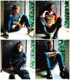 <3 blur <3 Radiohead, Foo Fighters, Bon Jovi, Blur Band, Going Blind, Damon Albarn, Britpop, 10 Picture, British Invasion