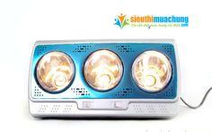 Đèn sưởi nhà tắm cho mùa đông ấm áp tại http://sieuthimuachung.com