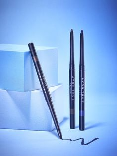 Does having that sultry line above your eye complete your look? If you haven't tried Avon's Glimmerstick yet, you will be kicking yourself when you do. Avon Perfume, Avon Catalog, Avon Online, Avon Representative, Winged Liner, Beautiful Lines, No Time For Me, Eyeliner, Finding Yourself