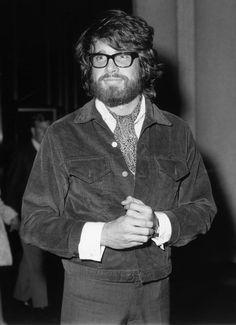 Mr. Warren Beatty. (That's Mr. Beardy to you.)