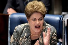 Dilma Rousseff no se rinde; presentará recurso apelación ante Senado Brasil