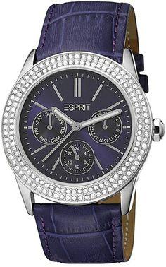 Zegarek damski Esprit ES103822003 - sklep internetowy www.zegarek.net