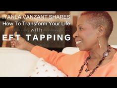 2016 Tapping World Summit - Iyanla Vanzant - YouTube