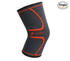 Ultra Flex Athletics Knee Compression Sleeve Support for Running, Jogging, Sports, Joint Pain Relief, Arthritis and Injury Recovery-Single Wrap: Sports & Outdoors Best Knee Sleeves, Knee Compression Sleeve, Knee Wraps, Thing 1, Knee Injury, Pain Relief, A Team, Jogging, Arthritis