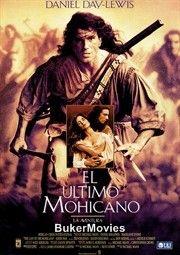 Ver El Último Mohicano HD [Spanish,English]