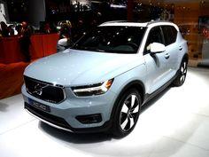 LA Auto Show Report: 9 Futuristic Facets Affecting the Superhighway