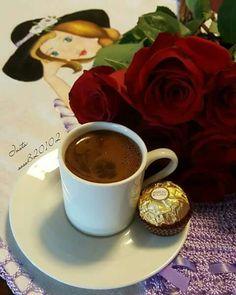 I Love Coffee, Coffee Art, My Coffee, Coffee Drinks, Coffee Beans, Coffee Cups, Tea Cups, Drinking Coffee, Chocolates