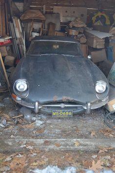 1967 Jaguar E-Type XKE 4.2 Roadster for sale #1728718 | Hemmings Motor News