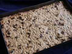 Prune Oatmeal Bars Recipe - Food.com                                                                                                                                                     More