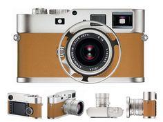 Leica M9-P x Hermès