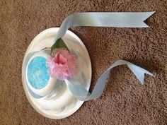 Make little hats out of paper plates and bowls by cutting a hole in the paper plate and hot-gluing the bowl to the plate. Let your little girls add ribbons, flowers, and color to them! Then, have a tea party to teach them table manners and etiquette.