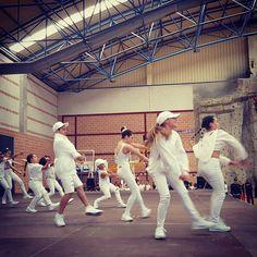 Campeonato de #hiphop de Aragon