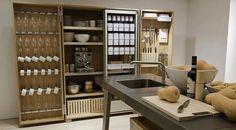 Designline Küche - Produkte: bulthaup b2 | designlines.de
