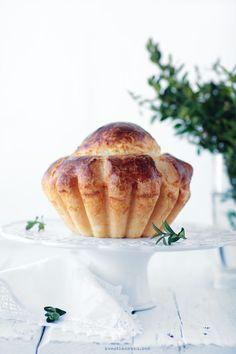 babka drożdżowa - bread pudding recipe