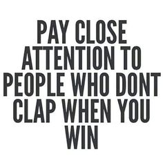 Sad but true! Beware