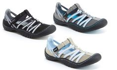 Groupon - J-Sport by Jambu Jetty Women's Lightweight Shoe. Groupon deal price: $42.99