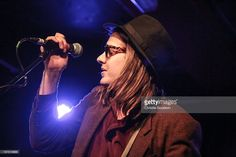 Jamie N Commons performs on stage at The Lexington on April 30, 2013 in London, England.