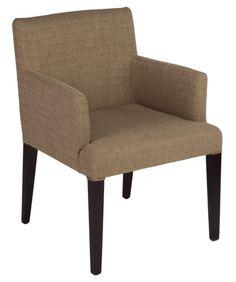 Размер (Ш*В*Г): 62*63*82 Простые и элегантные, эти стулья не нарушат аристократичности интерьера, став идеальным фоном для изысканного декора и текстиля столовой. Удачная эргономичная конструкция не только подчеркнет благородство хозяина пространства, но и сделает застолье комфортным и непринужденным.             Метки: Кухонные стулья.              Материал: Ткань, Дерево.              Бренд: MHLIVING.              Стили: Скандинавский и минимализм.              Цвета: Бежевый.