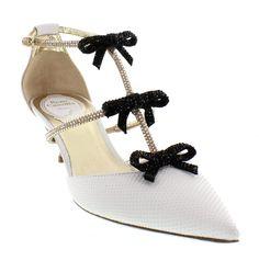 Shop TROIS by Rene Caovilla | Davids Footwear - Canada
