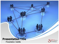 Networking is the effective way to transmit your idea and message from one source to another.