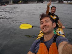 Stefan e Renato, i fondatori di Cangurizzato, hanno creato un videocorso gratuito che insegna passo passo come iniziare la tua avventura australiana.