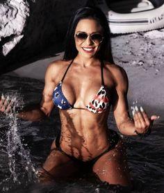 #11 Michelle Lewin