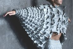FORMAKERS - Folded Paper/Tara Keens Douglas