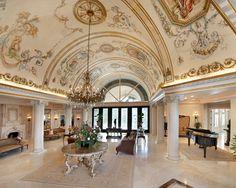 Piano room - keep dreaming..