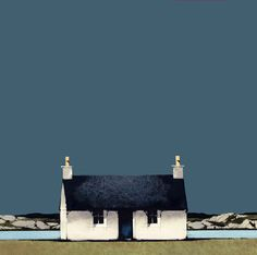 Ron Lawson - Fionnphort, Mull