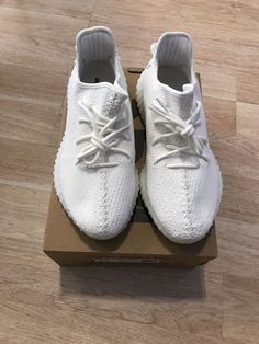 aff8a500e adidas Yeezy Boost 350 V2 Cream CP9366  fashion  clothing  shoes   accessories