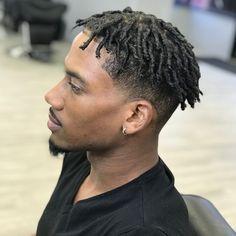 Dreads are born for black men. Whatever hairstyle the black men wear, the dreadlocks and dreads are Mens Twists Hairstyles, Dreadlock Hairstyles For Men, Black Men Hairstyles, Haircuts For Men, Natural Hairstyles, Popular Hairstyles, Men's Hairstyles, African Hairstyles, Hairstyle Ideas