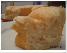 Pão de queijo G.I.G.A.N.T.E - Delícias 1001Delícias 1001