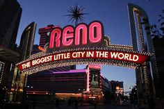 Here are some insider tips for families moving to the Reno-Sparks area. #Reno #Sparks #Nevada